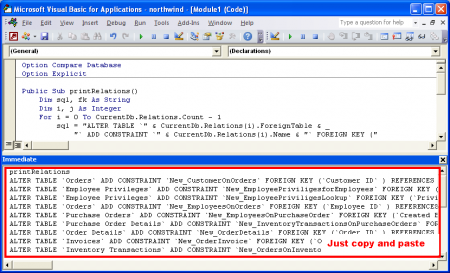 Migration Toolkit (*) and Bullzip's Access To MySQL utility, both d…